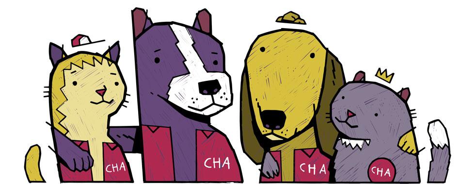 CHA Ambassador Program