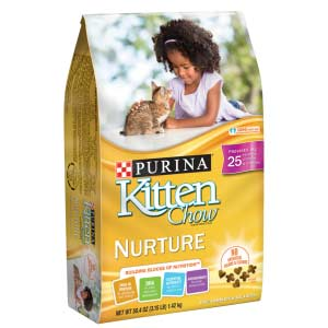 Purina Kitten Chow Complete