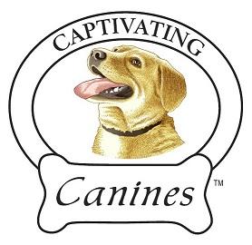 Captivating Canines Logo